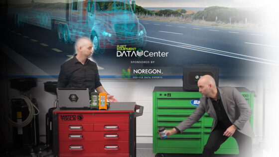 Data-center-predictive-truck-maintenance