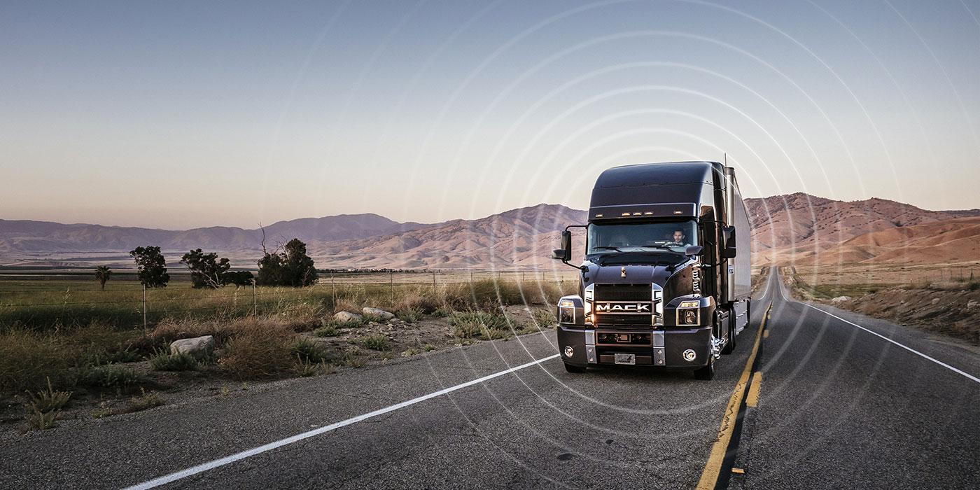 Mack-trucks-over-the-air-engine-parameter-updates