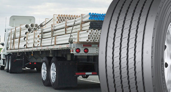 Michelin-X-One-Trailer-Tire