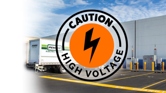 Penske-EVOStation-High-Voltage