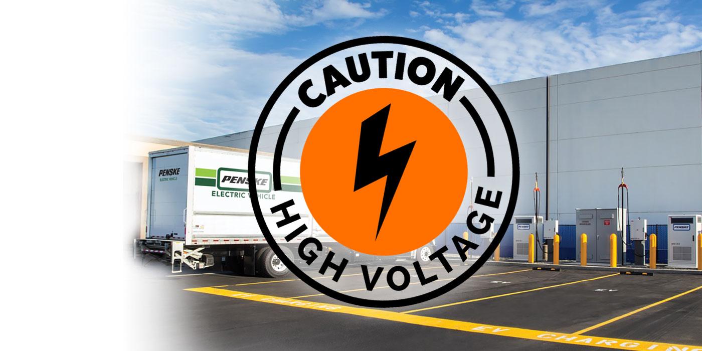 Penske-EVOStation-High-Voltage