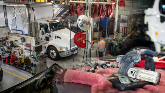 Truck Preventative Maintenance Tips