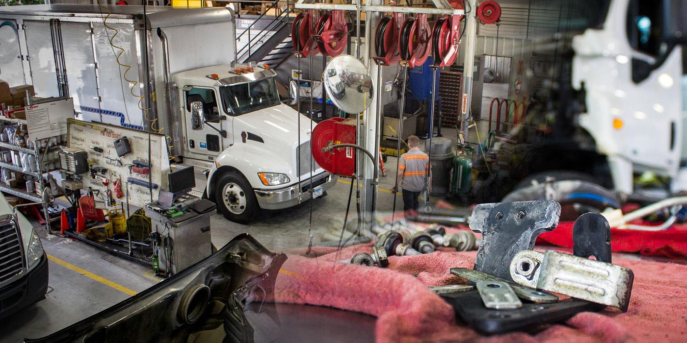 Truck Preventative Maintenance Tips