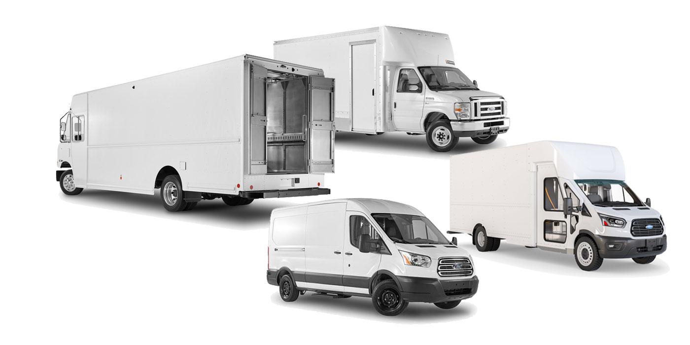 Last mile delivery trends shyft group