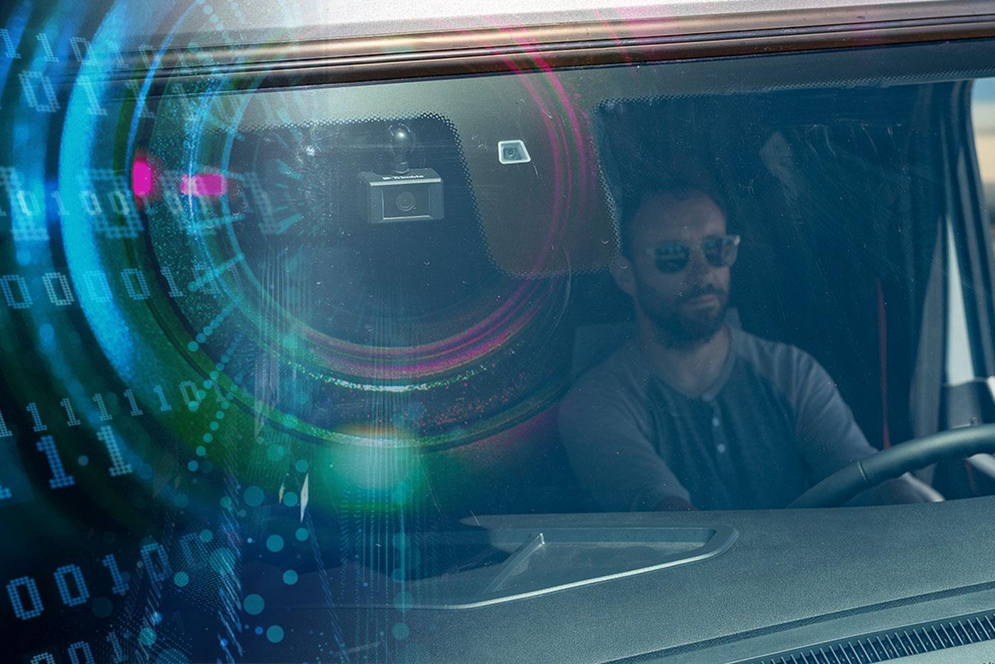Trimble answers Truck video telematics questions