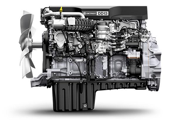 dd13-engine
