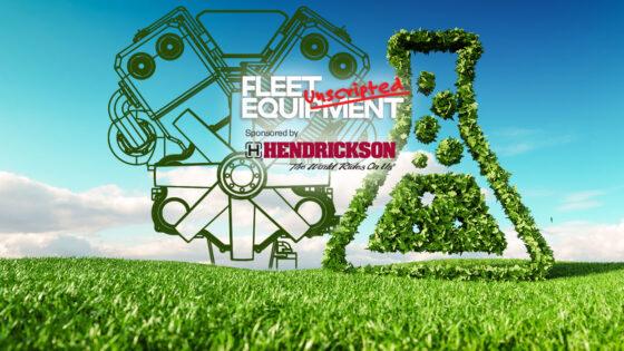 diesel engine sustainability options