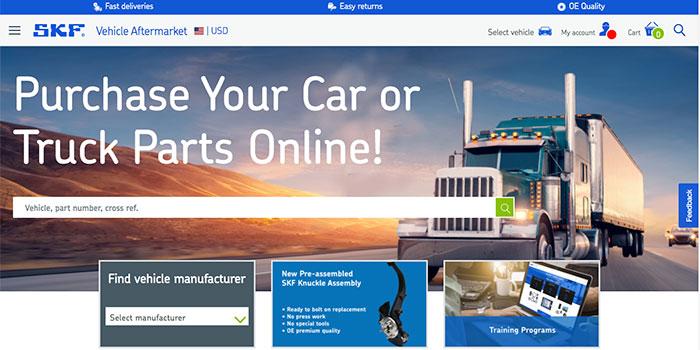 SKF-Vehicle-Aftermarket-name-change