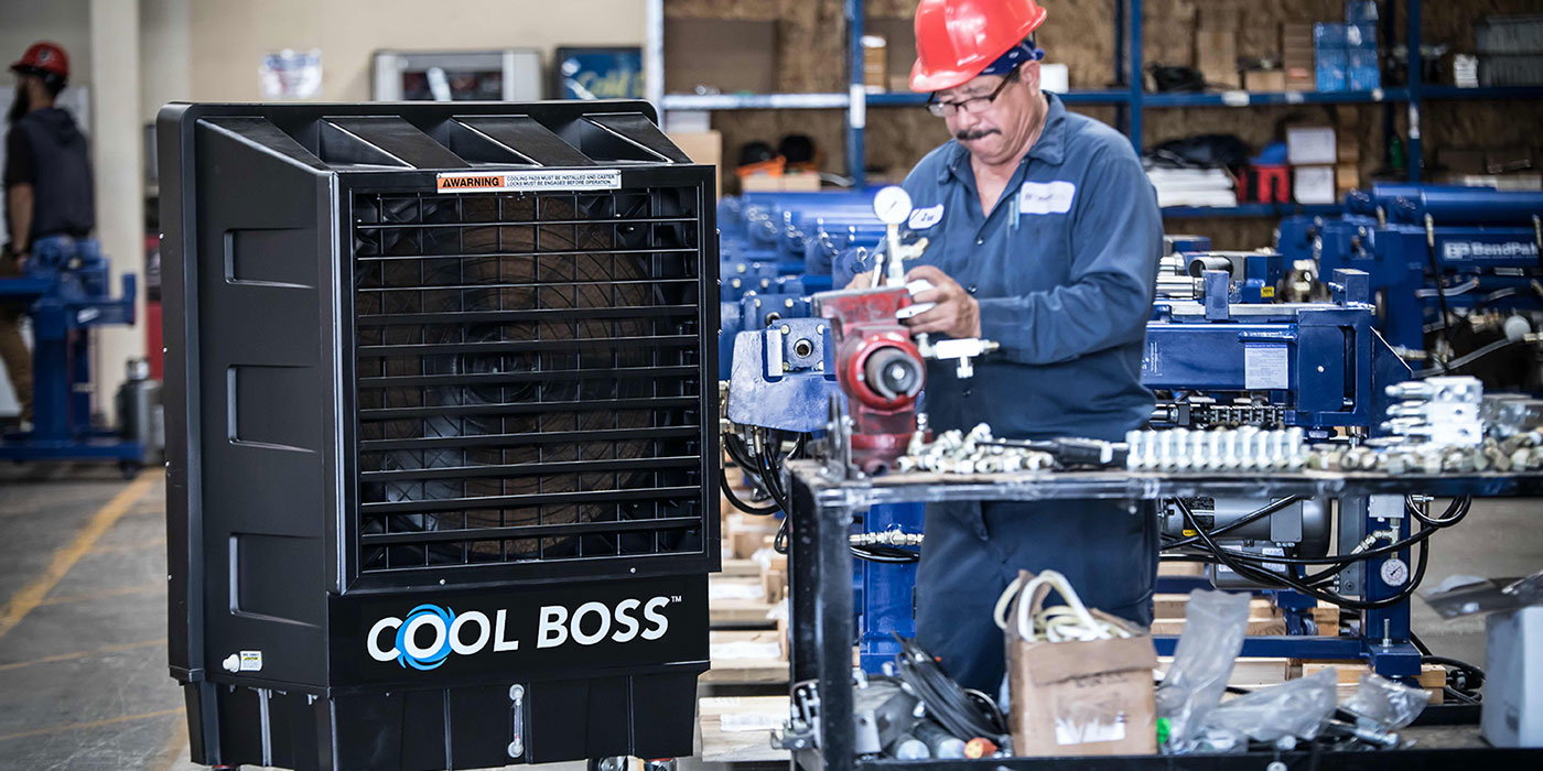 Bendpak-Cool-Boss-1400