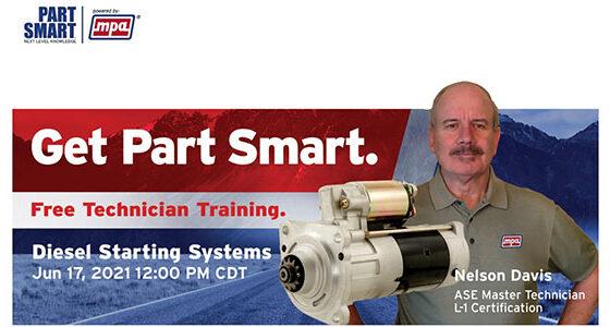 Motorcar-Parts-of-America-diesel-technician-training