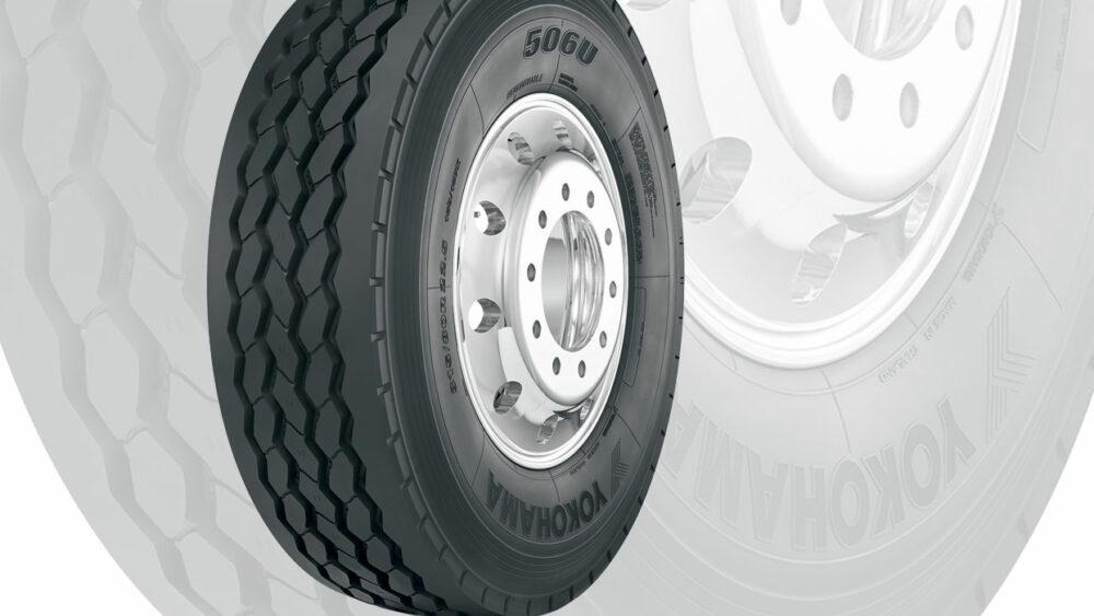 Yokohama Tire 506U 1400 1000x563.