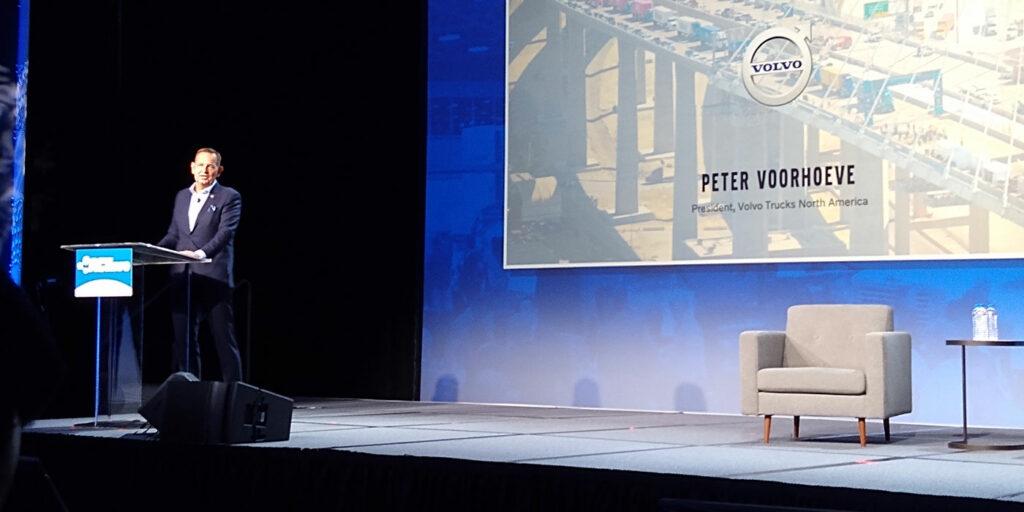 Volvo-Trucks-President-ACT-Expo-2021