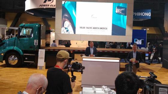 Volvo-trucks-press-conference-ACT-Expo-2021
