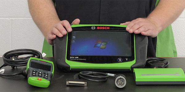 Bosch-Heavy-Duty-Truck-Scan-Tool