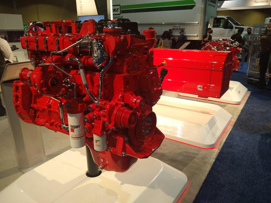 Cummins-Natural-Gas-Engine
