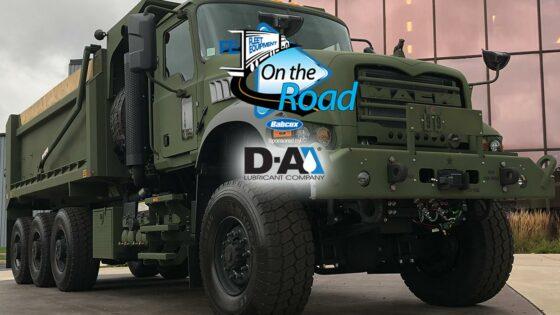 Mack-DA-1400