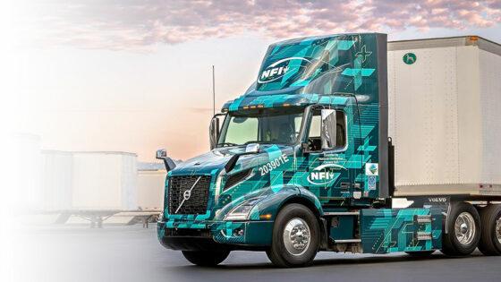 Volvo-Trucks-NFI-NACFE-Run-on-Less-Electric-2-Featured-1400