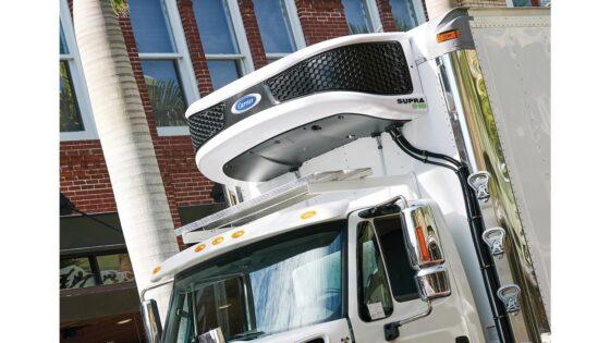 Supra-S10-Truck-Refrigeration-Unit