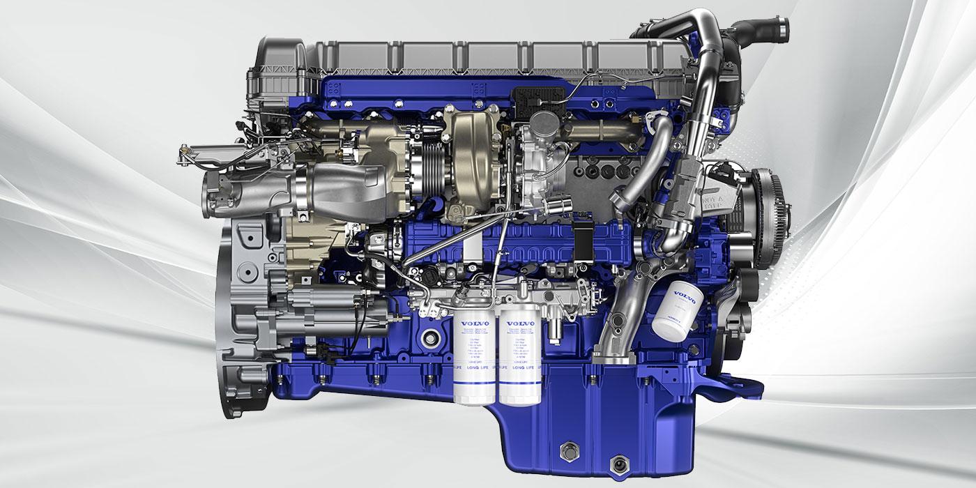 Volvo-Trucks-Next-Generation-Turbo-Compound-Engine-Front-View-144